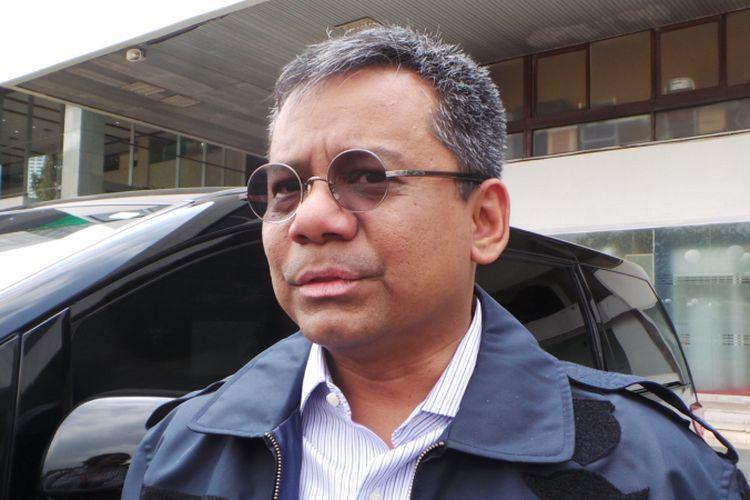 Kepala Badan Kebijakan Fiskal (BKF) Kementerian Keuangan Suahasil