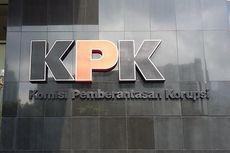 KPK Tetapkan Dirut Perum Jasa Tirta II sebagai Tersangka