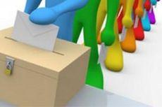 Awal Februari, KPU Pangandaran Mulai Rakit Karton Menjadi Kotak Suara