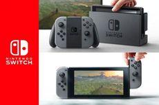 Nintendo Siapkan Konsol Switch Versi Murah