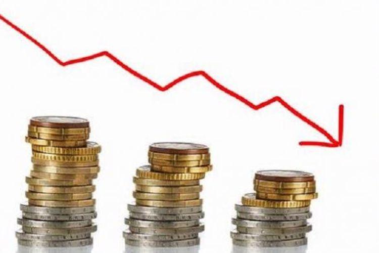 Eropa Dibayangi Krisis Keuangan Baru?