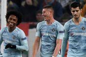 Hasil Liga Europa, Chelsea dan Arsenal Pastikan Diri Jadi Juara Grup