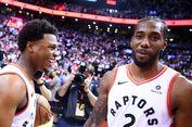 Kalahkan Bucks, Toronto Raptors Lolos ke Final NBA 2018-2019