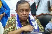 Djoko Santoso Dilaporkan ke Bawaslu karena Tuding Jokowi Curang
