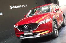 CX-5 Jadi Model Terlaris Mazda