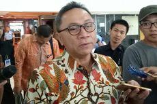 Ketua MPR: 3 Tahun Jokowi-JK, Infrastruktur Bagus, tetapi Warga Susah