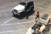 Perempuan Ini Tega Buang 7 Ekor Anak Anjing Berusia 3 Hari ke Tong Sampah