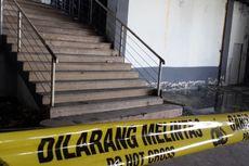 Kasus Mutilasi Tubuh Wanita, 4 Hari Pedagang Cium Bau Busuk
