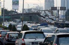 Ada MRT, Pembatasan Kendaraan Pribadi Bisa Dilakukan