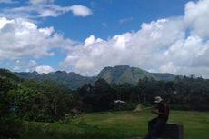 Menjelajahi Desa Tenun di Manggarai Timur, Flores (2)