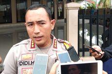 Kapolresta Palembang Imbau 25 Tahanan yang Kabur Menyerahkan Diri