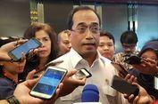 Di Depan Anak Buahnya, Menhub Mengaku Akan Pilih Jokowi