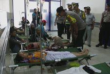 Polisi Gunakan Metode TAA Ungkap Penyebab Kecelakaan Maut yang Tewaskan 12 Orang di Tol Cipali