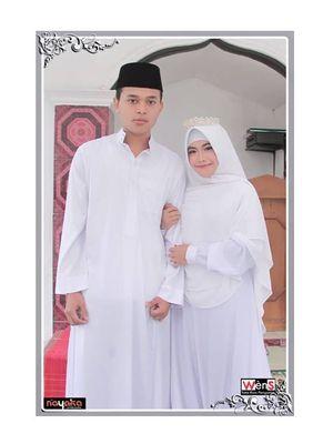 Siti Aminah berbagi cerita pernikahannya yang menghabiskan dana Rp 5 juta.