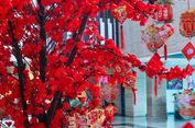 Hari Raya Imlek, Ancol Bakal Bagi-bagi 2.569 Angpau di Dunia Fantasi