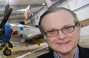 Pendiri Microsoft Paul Allen Meninggal Dunia karena Kanker
