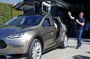 Mobil Listrik Tesla Diramalkan Tinggal Menghitung Bulan