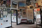 Dari Belitung sampai Edinburgh, 9 Destinasi Wisata untuk Pecinta Buku