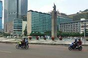 Benarkah Harga Tanah Bundaran HI Paling Mahal di Indonesia?