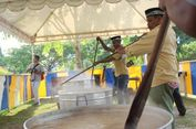 1.050 Porsi Kanji Rumbi Khas Aceh Dibagikan Selama Ramadhan