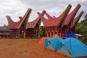 Atap Rumah Tradisional, Simbol Budaya Ikonis