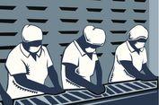 95 Persen Perusahaan di Indonesia Belum Penuhi Hak Pekerja Perempuan