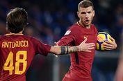 Hasil Liga Italia, Beda Nasib Lazio dan AS Roma