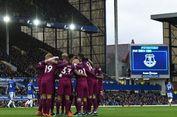 Hasil Liga Inggris, Manchester City Kian Dekat ke Tangga Juara
