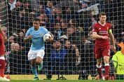 Gol Cepat Manchester City Jadi Berkah bagi Liverpool