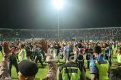 Hasil Liga 1, Arema FC Belum Raih Kemenangan Setelah Ditahan Persib