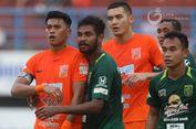PSSI Benarkan Ada Pemukulan As   isten Wasit Saat Borneo FC Vs Persebaya