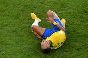 Kata Pele Soal Neymar yang Doyan Diving