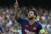 Clement Lenglet Sebut Lionel Messi Paling Pantas Jadi Kapten Barcelona