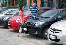 """Makin Mudah, Tukar Tambah Mobil Bisa Lewat """"Online"""""""