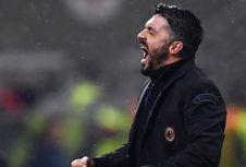Bonaventura Ingin Gattuso Tetap Latih AC Milan