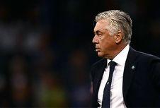 Liverpool Vs Napoli, Ancelotti Tak Takut Atmosfer Anfield