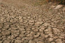 Warga Kulon Progo Terpaksa Berbagi Air di Wilayah Kekeringan
