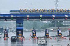Antisipasi Kemacetan di GT Cikarang, Sejumlah Skenario Disiapkan