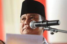 Mengapa Prabowo Tak Kunjung Deklarasi Pencapresan?