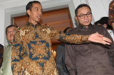 PAN: Belum Tentu Jokowi dan Prabowo Maju Pilpres 2019