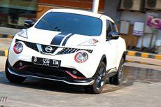 Nissan Indonesia Pasrahkan Juke ke Pasar