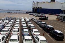 Ekspor ke Australia, Toyota Indonesia Bilang Daya Saing