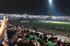 Insiden Lampu Mati di Semifinal Piala AFF, PLN Menolak Disalahkan