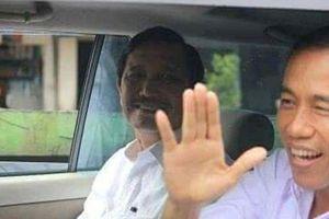 """Fadli Zon: Jadi yang Mau Negosiasi Itu Pak Jokowi atau """"The Real President""""?"""