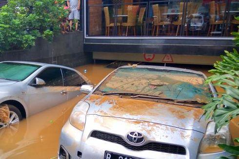 """Musim Hujan, Asuransi Kendaraan Adira Siapkan Tim """"Tanggap Bencana"""""""