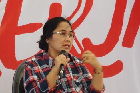 Politisi PDI-P: Sudah Sepantasnya Presiden Beri Amnesti untuk Nuril