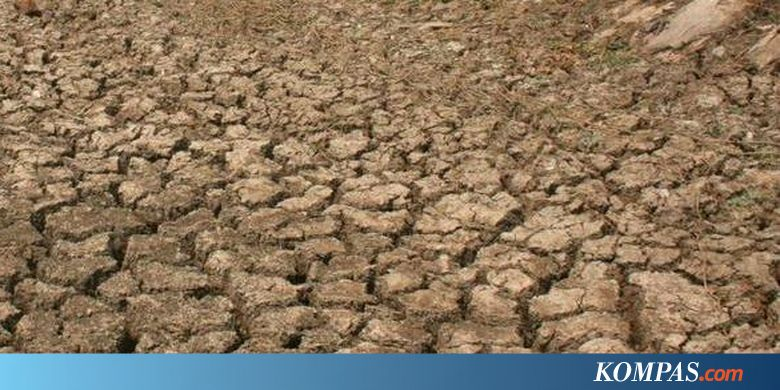 Kekeringan, Warga Depok Bilang Imbas Proyek Tol Desari