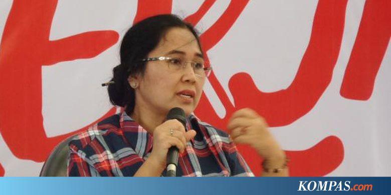 Politisi PDI-P: Sudah Sepantasnya Presiden Beri Amnesti untuk Nuril - KOMPAS.com