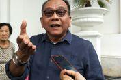 Taufik Ungkap Alasan Anggaran Lift Rumah Dinas Gubernur Lolos di Banggar DPRD