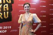 Raline Shah Jawab Kabar Kedekatannya dengan Dipo Latief